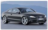 Audi Ignition Keys