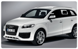 Audi key duplication