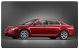Chevrolet key duplication