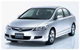 Honda Transponder Key