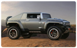 Automotive Locksmith for Hummer