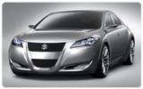 Automotive Locksmith for Suzuki