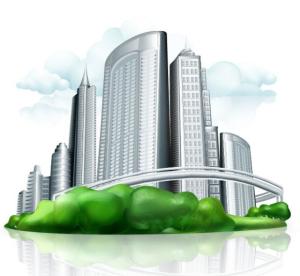 vector-commercial-building-Los-Angeles-CA
